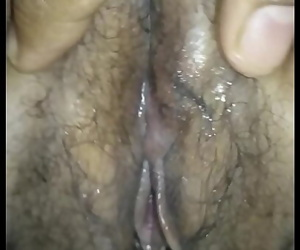 Desi Indian Slut Wife Wet..
