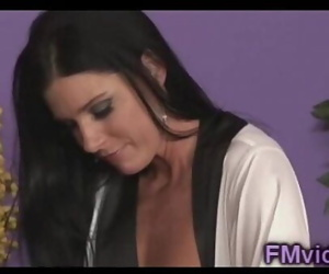 Amazing Milf India Summer..