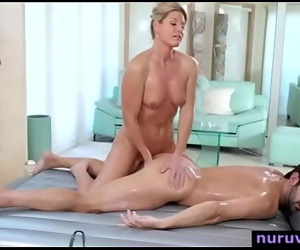 India Summer blonde milf hot..