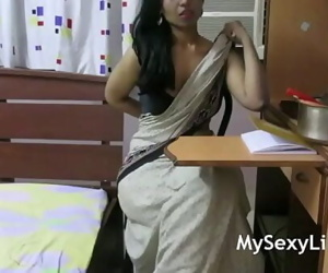 HORNY LILY INDIAN BABE ROLE..