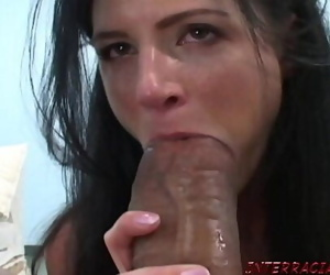 India Summer gets excited..