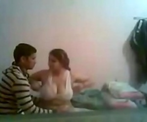 indian bhabhi having sex..