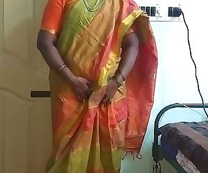 Indian desi maid forced to..