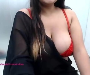 Roma Indian Big Boobs Bhabhi..