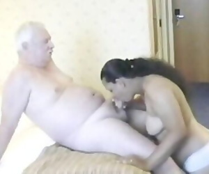 Indian Woman having sex with..