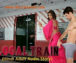Indian Train Me chudai-..