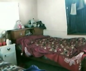 Real Indian Amateur Bedroom..